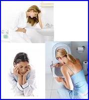 como se cura una gastritis cronica