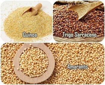 Harinas sin gluten for Cuanto se cocina la quinoa