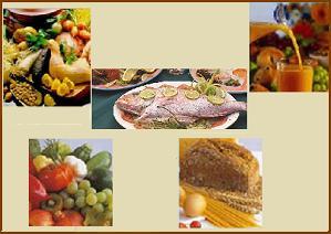 Permitidos la gastritis para alimentos
