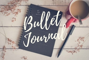 organízate con el bullet journal