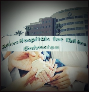 hospital de niños shriners en galveston